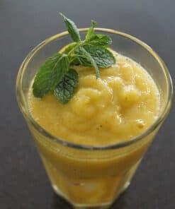 smoothie tropisch fruit