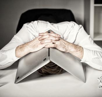 Stress en prestatiedruk